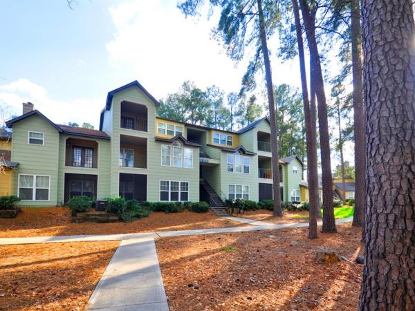 Lexerd Capital Management Sponsored Fund Acquires 236-Unit Apartment Complex in Augusta, Georgia