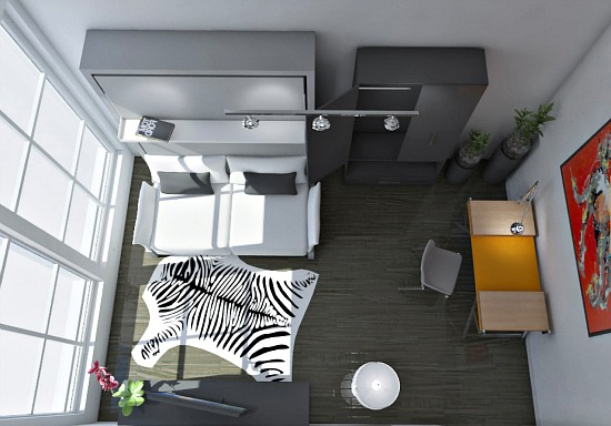 New Research From the Urban Land Institute Looks at the Growing Appeal of Micro Apartment Units