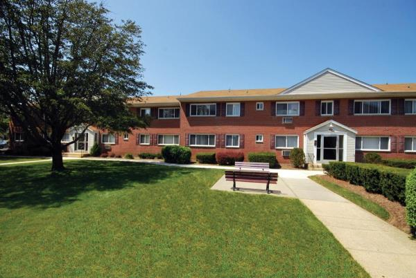 FCP Makes $100 Million Investment with Fairfield Properties to Acquire Multifamily Portfolio