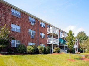 Home Properties Announces Acquisition of 252-Unit Apartment Community in Boston Metro Area