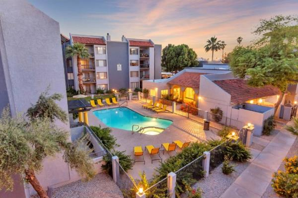 Fifty Mission Capital to Acquire Workforce Housing Portfolio in Texas and Multifamily Assets in Arizona