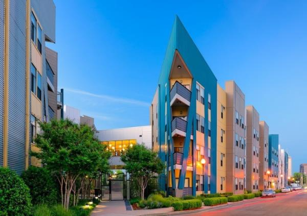 Olympus Property Acquires 170-Unit Midtown Apartment Community in Nashville, Tennessee