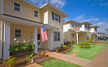 Balfour Beatty Recognized with Five Industry Awards for Excellence in Military Housing Management