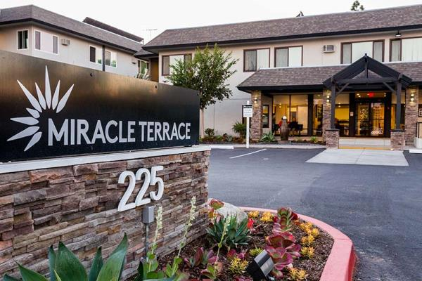 Partnership Completes Renovation of Affordable Seniors Housing Community in High Demand Market