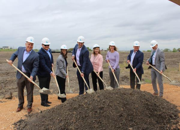 The Michaels Organization Starts Construction on New Workforce Housing Community in San Marcos, Texas
