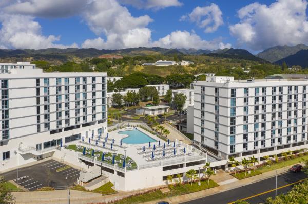 Douglas Emmett Completes Addition of Nearly 500 Workforce Housing Units to Moanalua Hillside