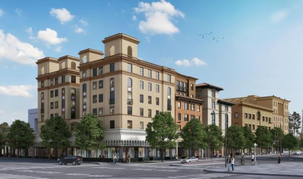 Mill Creek Announces Groundbreaking at Modera Acheson Commons in Downtown Berkeley