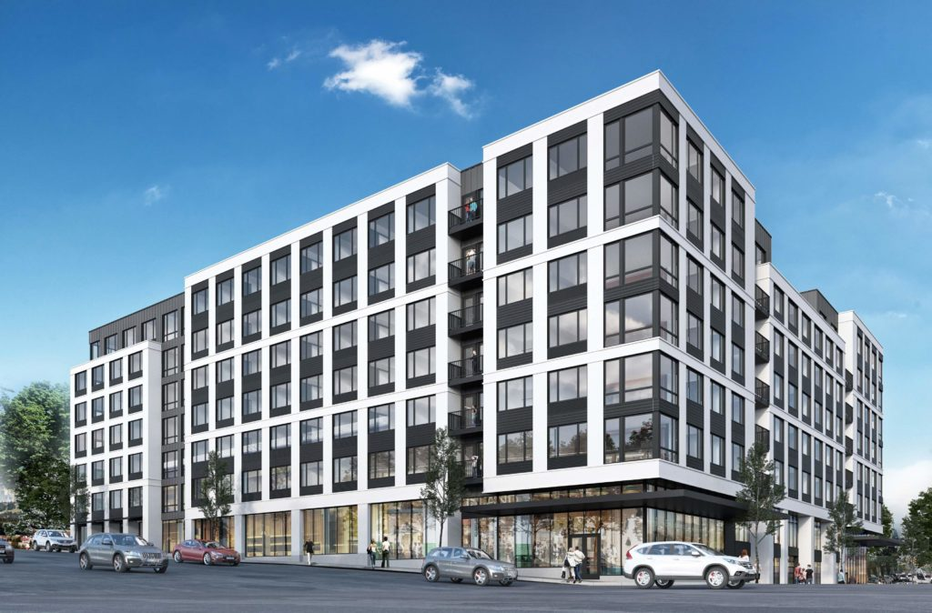 Mill Creek Announces Groundbreaking of 247-Unit Modera Morrison Apartment Community in Portland's Central Eastside Neighborhood