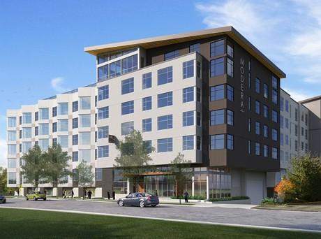 Mill Creek Announces Groundbreaking of 288-Unit Modera Overlake Mixed-Use Community in Eastside Seattle Neighborhood