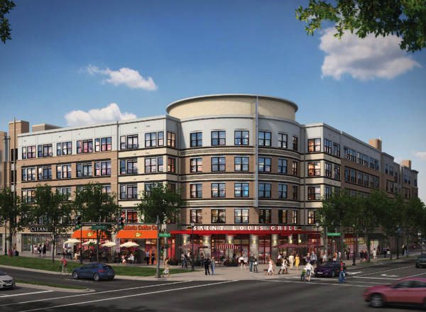Mill Creek Officially Opens 492-Unit Transit-Friendly Mixed-Use Community in Alexandria, Virginia