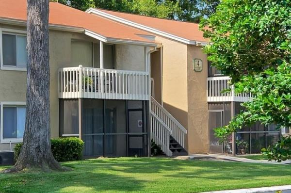Carter Multifamily Completes Acquisition of 262-Unit Garden-Style Apartment Community in Jacksonville