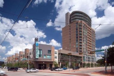 MEPT Acquires Mondrian Cityplace in Dallas, Texas