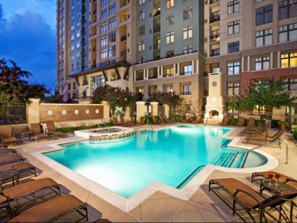 Greystar Led Fund to Acquire Luxury Apartment Developer Monogram Residential Trust for $3 Billion