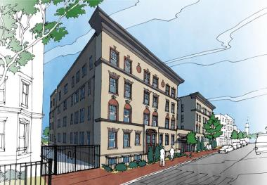 Officials to Celebrate Groundbreaking Ceremony of the Monsenor Romero Apartments in Washington, D.C.