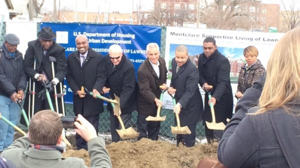 New $27.7 Million Affordable Assisted Living Community Breaks Ground in Chicago Area Market