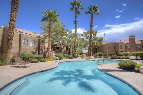 TruAmerica Multifamily Doubles Down on Las Vegas with $51.1 Million Apartment Acquisition