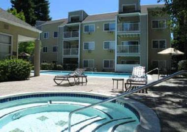 Kennedy Wilson Acquires 188-Unit Apartment Community in Northern California for $34M