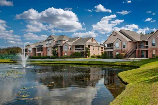 Investcorp -TruAmerica Multifamily Joint Venture Inks $98 Million Apartment Portfolio Buy in Orlando