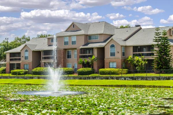 Investcorp Acquires Multifamily Communities in Florida and Arizona with $350 Million Investment
