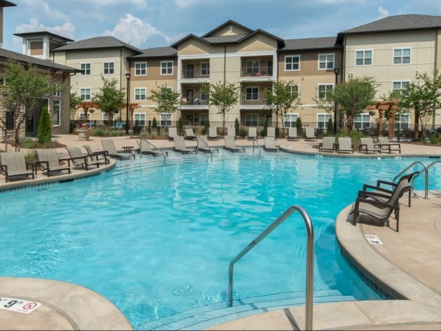 Walker & Dunlop Completes Sale and Financing of 135-Unit The Moretti at Vulcan Park Apartments in Birmingham, Alabama