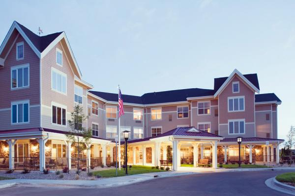 Walker & Dunlop Provides $52 Million in Financing for Senior Housing Portfolio in Colorado