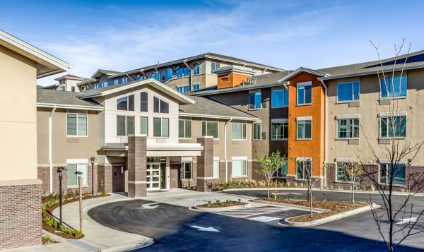 Colorado-Based Prescient Expands National Footprint with Completion of Two Senior Living Communities