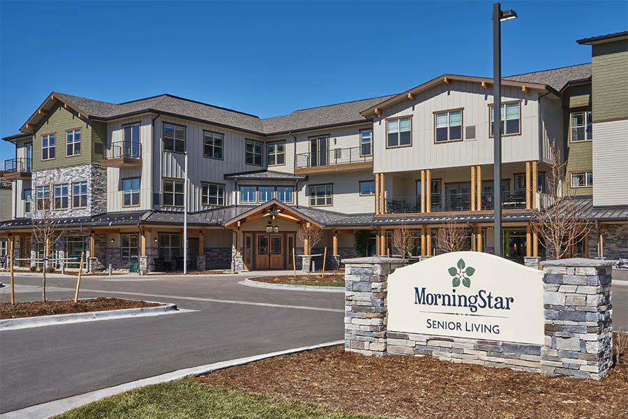 American Capital Group and Artemis Real Estate Partners Add Independent Senior Living Projects to Pacific Northwest Portfolio