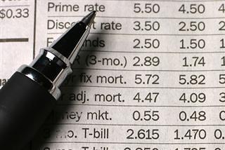 National Mortgage Rates Inching Upward