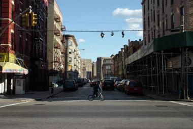 LISC Tapped to Lead Revitalization Plan for Mott Haven Using Choice Neighborhoods Grant Program