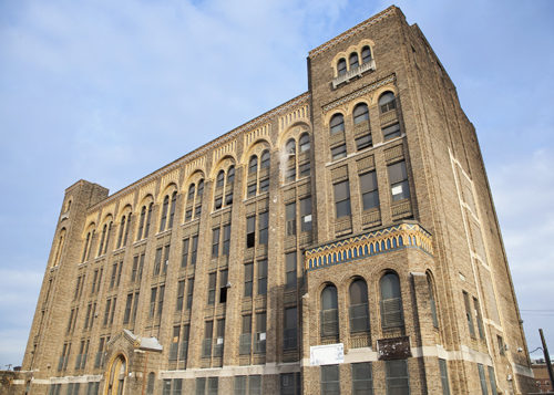 Iconic Mural Arts Lofts Receives $16.2 Million Construction Loan for Historic Renovation Plans