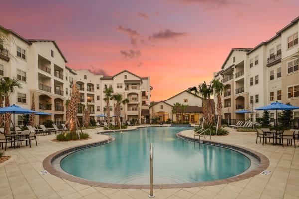 Cardone Capital Acquires 240-Unit Murano Apartment Community in Orlando, Florida
