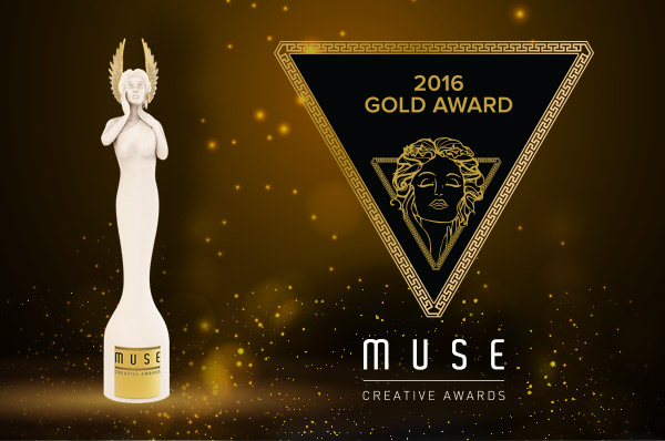 Revolutionary Apartment Marketing Platform Receives Prestigious International Gold Muse Creative Award