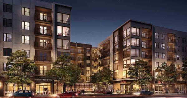 Crescent Communities Breaks Ground on 275-Unit Mixed Use Crescent Music Row in Nashville