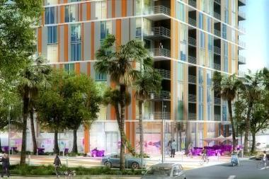 Developer Leads Florida's Renewed Condo Culture