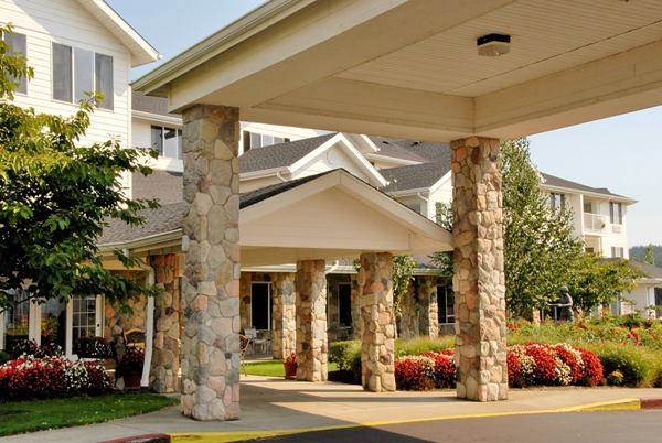 National Health Investors Acquires Independent Living Community for $9.8 Million in Washington State