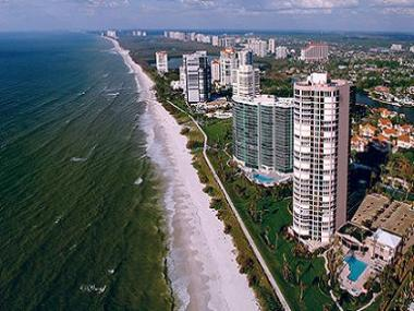 Florida's Existing Home, Condo Sales Up in 2Q