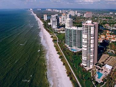 Florida's Housing Market Bouncing Back