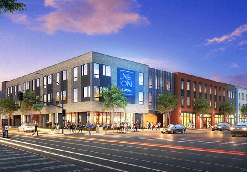 MG Properties Group Enters Denver Market with $108.2 Million Acquisition of 238-Unit Neon Local Apartments in South Broadway District