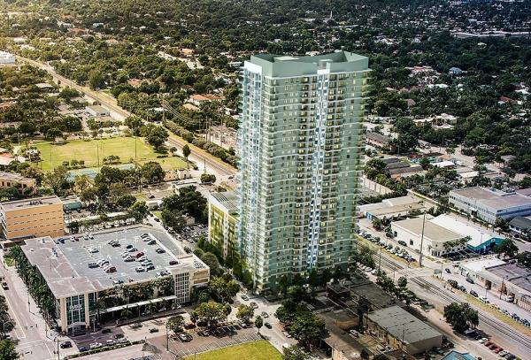Corvin Capital Joint Venture to Break Ground on $125 Million Luxury Residential Tower in South Florida