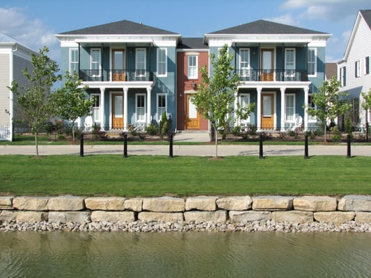 Chase Properties Acquires 157-Unit New Town Apartment Community in St. Charles, Missouri