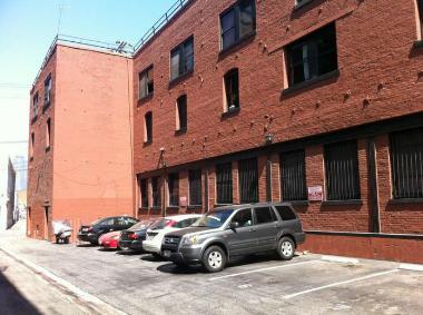 NAI Capital Sells Historic Newberry Lofts in L.A.