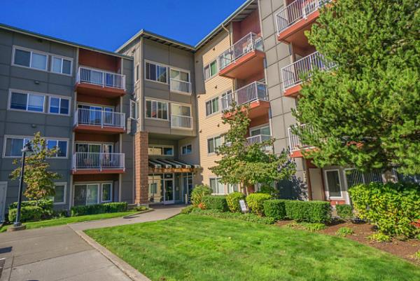 MG Properties Group Acquires Two Multifamily Communities in Seattle Market for $132.8 Million
