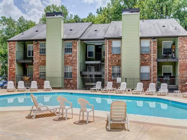 Emma Capital Acquires 235-Unit Apartment Community in Nashville, Tennessee for $21 Million