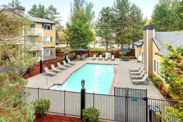 Security Properties Multifamily Fund Sells 192-Unit Newport Crossing for $38.8 Million