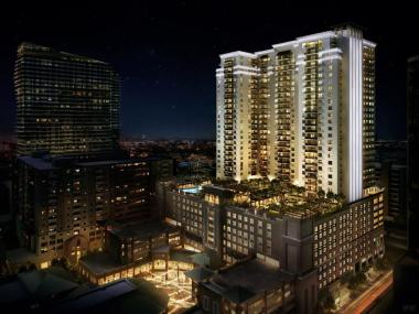Nine at Mary Brickell Village Luxury Condominiums Under Construction, Slated For May 2014 Completion