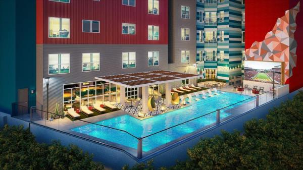 Ocean West Led Investment Group Acquires Five Student Housing Communities for $250 Million