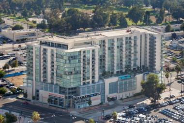 Kennedy Wilson Sells North Hollywood High-Rise