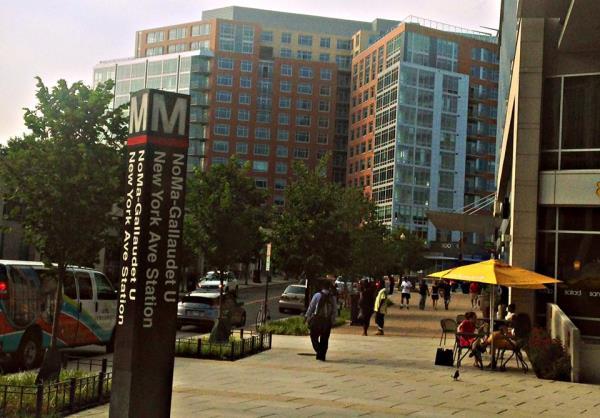 Wood Partners Kicks-Off Development of New 346-Unit Apartment Community in Washington, D.C.