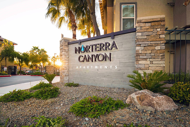 Hamilton Zanze Announces Sale of 426-Unit Norterra Canyon Multifamily Community in Strong North Las Vegas Submarket
