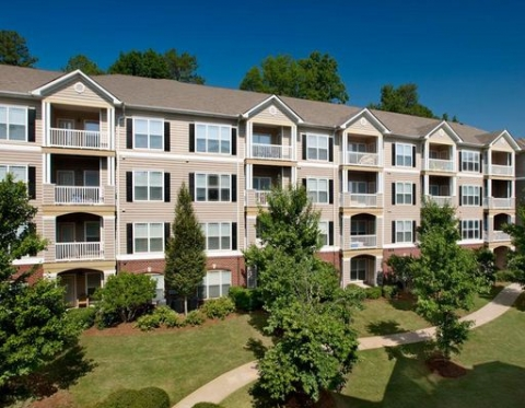 Joint Venture Group Acquires 537-Unit Multifamily Community in Atlanta Submarket for $73.5 Million